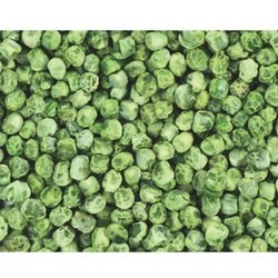 Dehydrated Green Peas