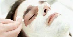 Men Facial Service