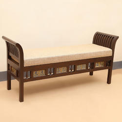Wooden Bench In Delhi Lakdi Ki Bench Suppliers Dealers