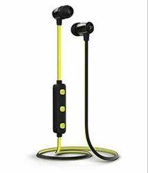 Wireless Earphone Mobile, Laptop And Tablet Syska H-15 Earphones