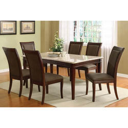 6 Seater Granite Dining Table
