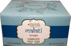 Malati Foot Care Cream