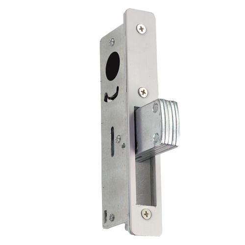 Godrej Aluminum Main Door Lock, Chrome
