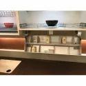 Modular Kitchen Racks