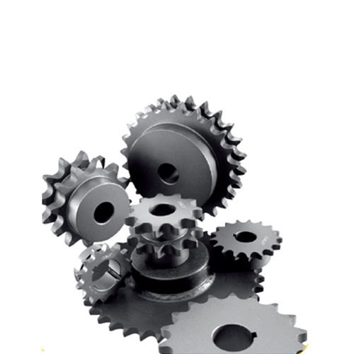 SKF Power Transmission Sprocket