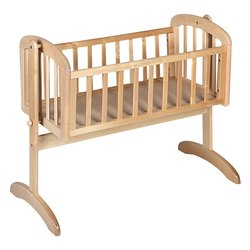Swinging Type Baby Cradle