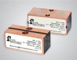 Alcon Power Film Capacitors