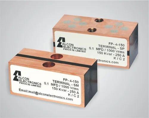 Alcon - ALCON Aluminum Electrolytic Capacitors Authorized Wholesale