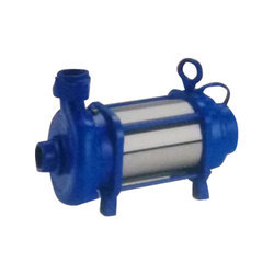 Single Phase Open Well Pump