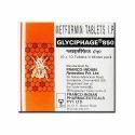 Glyciphage 850 Medicines