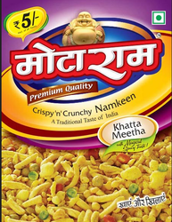 Mota Ram Khatta Meetha Namkeen