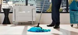 Factories And Residential Deep Cleaning Service