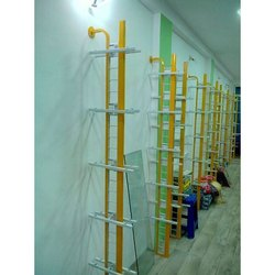 Pillar Display Fixtures