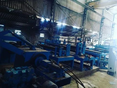 CR/HR Slitting Line