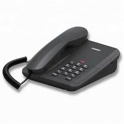 Black Uniden CE7203 Single Line Corded Telephones for Offi