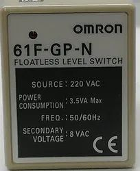 61F-GP-N -  Flotless Level Controller