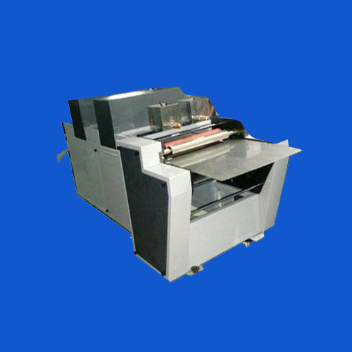 IR UV Coating Machine
