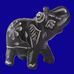 Soapstone Handicraft Animal