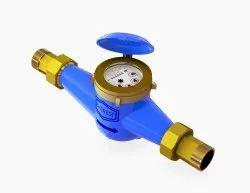 Class B Multijet Water Meter