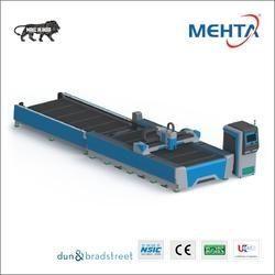 Mehta Single phase Fiber Laser Metal Cutting Machine Gloria RX 1530 TC