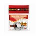 3M Scotch Double Sided Foam Tape 24mm x 0.75m