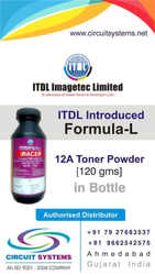 ITDL RACER TONER POWDER