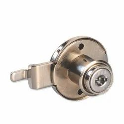 Round Multipurpose Lock