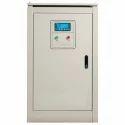 Three Phase 100 Kva Digital Voltage Stabilizer