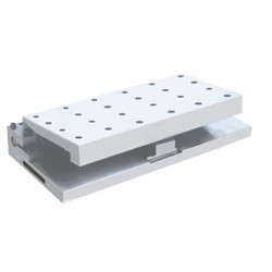 Magnetic Sine-Table / Magnetic Compound Sine-Table