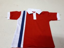 Kids Sport Cotton T-shirt