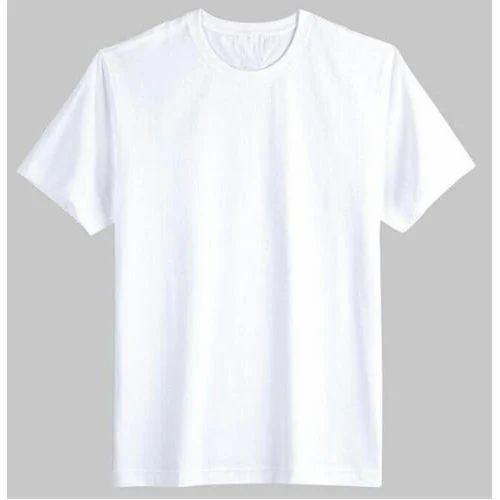 d331ae2c0ab Mens Cotton Blank T Shirt
