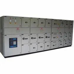 Three Phase 50 Hz ABB Motor Control Center