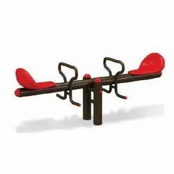 OKP-STA-017 2 Seater Sea-Saw