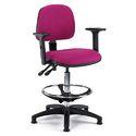 Laboratory Pink Chair