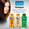 Private Labeling Welcomed Pleasant Hair Shampoo, For Personal & Parlor