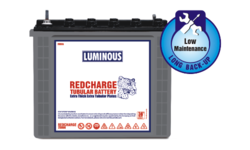 Luminous Red Charge 200Ah 25000 Battery