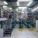Warehouse Loading Rack