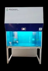 Biological Safety Cabinet (B2 Class II) - High Efficiency Blower System