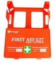 First Aid Box With Stand (1000 Series)
