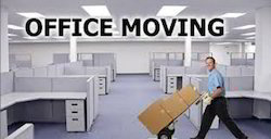 Anywhere in India Non Edible Office Relocation Service, Capacity / Size Of The Shipment: 200-400 Kg
