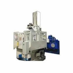 Vertical Internal Broaching Machines