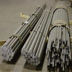 Round Titanium Bar Rod, Size/Diameter: 1/2 inch, Size: 6 Mm To 300 Mm