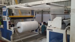 Two Layer Air Bubble Sheet Plant India
