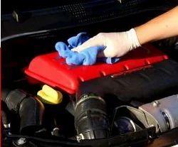 Engine Wash Service