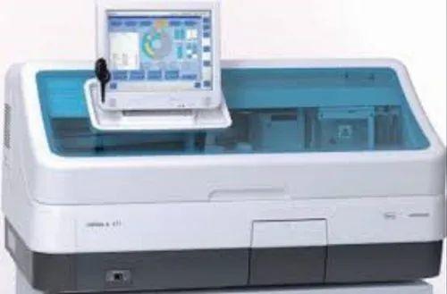 Semi Automatic Immunoassay Analyzer for Clinical, Rs 120000 /piece | ID:  20891402730