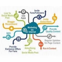 Online Brand Promotion Service