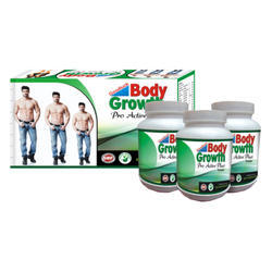 Body Growth Pro Active
