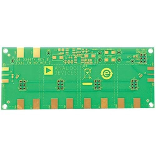 EVAL-FW-MOTHER Analog Devices Filter Wizard Mother Board for Active Filter