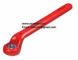 VDE 1000V Insulated Ring End Wrench