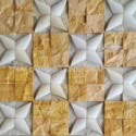 Exterior-wall Decorative Stone, Size: 300 X 300 Mm